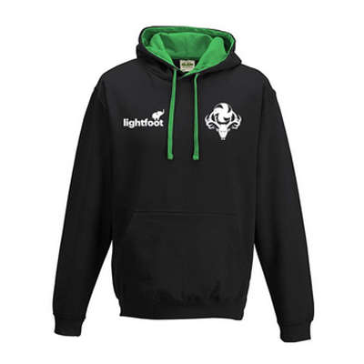 New Forest Volleyball Club Adult Hoodie