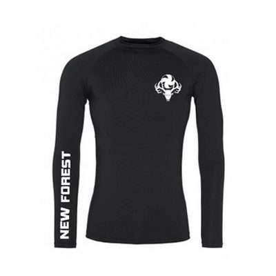 New Forest Volleyball Club Compression Top