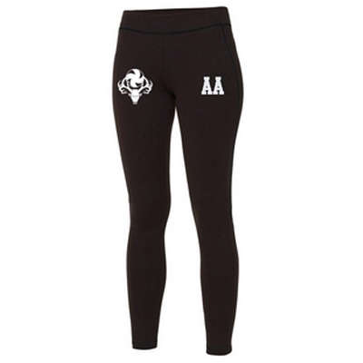 New Forest Volleyball Club Leggins