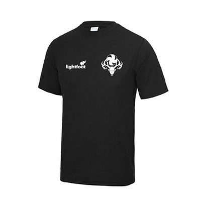 New Forest Volleyball Club Training Shirt